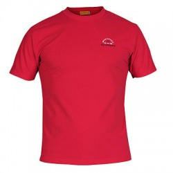 Triko iQ UV 300 T-Shirt Outdoor Plus červené