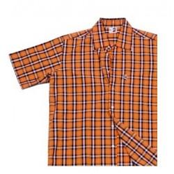 Košile Shirt Doha oranžová