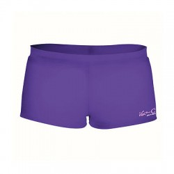 Šortky iQ UV 300 Hot Pants Watersport fialové
