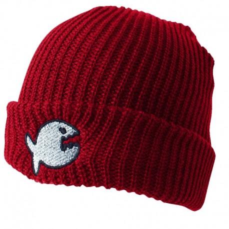 Čepice iQ - Beanie Wool Fish