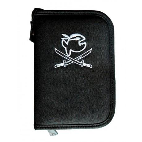 Logbook Pirát XS