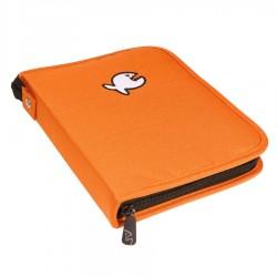 Logbook IQ Fish M Orange