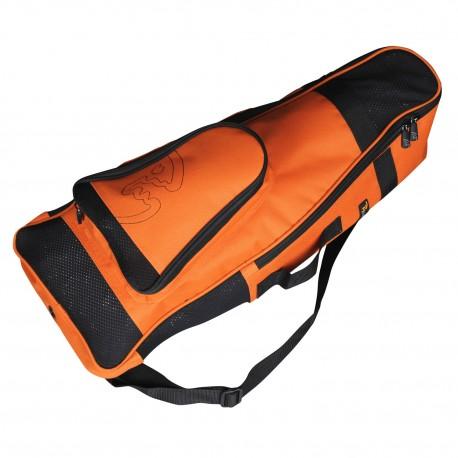 Batoh  iQ ABC Bag Bites oranžový
