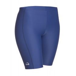 Šortky UV 300 modré
