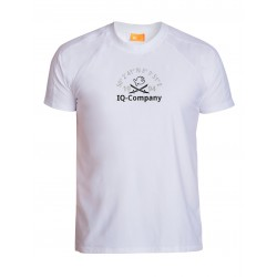 Triko iQ UV 300 T-Shirt Watersport 94 Bílé