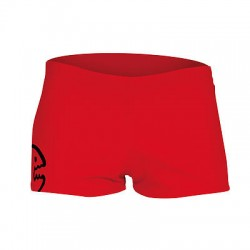 Plavky UV 300 červené