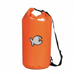 Vodotěsný vak IQ Dry Sack 10 Fish Orange