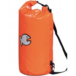 Vodotěsný vak IQ Dry Sack 40 Fish Orange