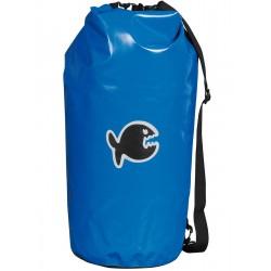 Vodotěsný vak IQ Dry Sack 40 Fish Blue