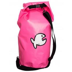 Vodotěsný vak IQ Dry Sack 40 Fish Pink