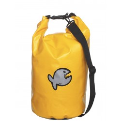 Vodotěsný vak IQ Dry Sack 20 Fish Yellow
