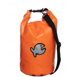 Vodotěsný vak IQ Dry Sack 20 Fish Orange