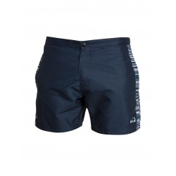 Šortky IQ UV Shorts Dogwatch navy