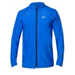 Bunda IQ UV 300 Jacket modrá