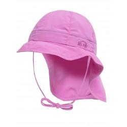 Klobouček pro děti IQ-UV Kids Hat 400+ violet