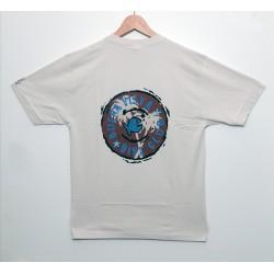 """Triko IQ T-shirt """"BUENA VISTA"""""""