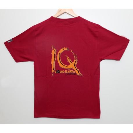 Triko IQ T-shirt LIQUID EARTH