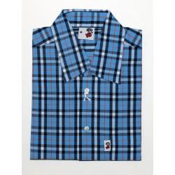 Košile Shirt Doha modrá