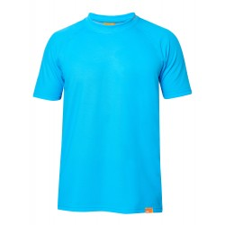 Triko UV OUTDOOR Round Neck krátký rukáv hawaii