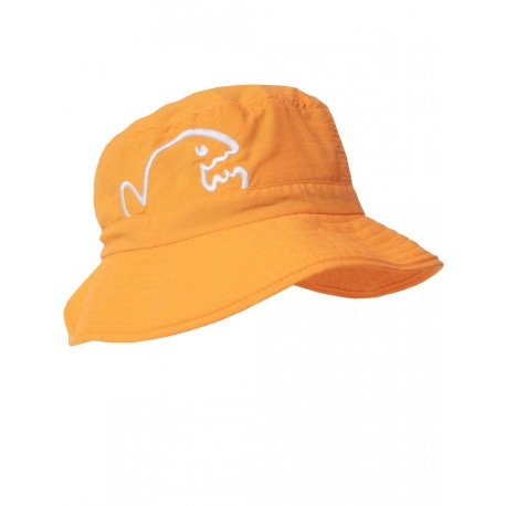 Klobouk UV Kids oranžový