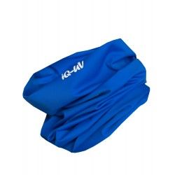 Tunel, šátek IQ UV 300 ochrana dark-blue