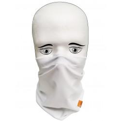 Tunel, šátek IQ Tube white