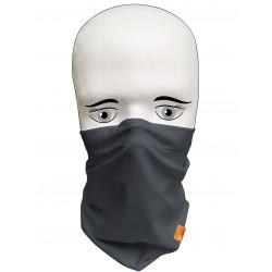 Tunel, šátek IQ Tube grey