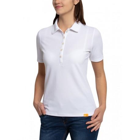 Tričko dámské OUTDOOR Polo UV 50+ chladící