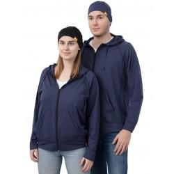 Unisex bunda s kapucí UV FREE